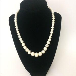 Jewelry - Vintage Semi Precious Stone Beads